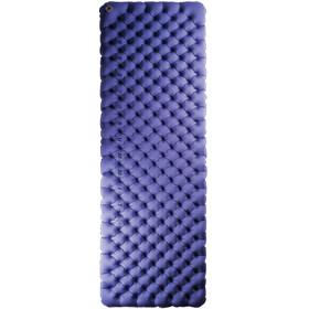 Sea to Summit Comfort Deluxe Insulated Slaapmat Regular Wide blauw